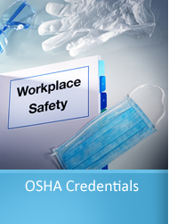 OSHA Credentials