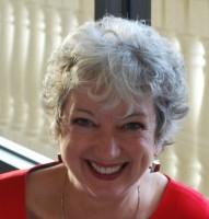 Advisory Board Member Dr. Katherine Woods