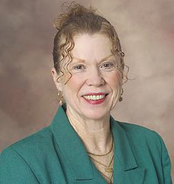 Advisory Board Member SandraBurke